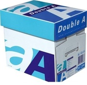 Double A Copier Papers 80gsm A4 Size( MOQ: 1x 20FCL )