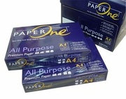 PaperOne Copier Papers 80gsm A4 Size( MOQ: 1x 20FCL )