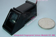 Integrated Fingerprint Sensor Module KY-M8i...........