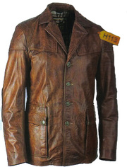 BEAUTIFUL LEATHER JACKTES AND COATS. EXCLUSIVE!!