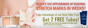 Stretch Mark Prevention