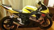 2005 Suzuki GSX-R