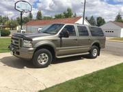 Ford Excursion 6.0L 363Cu. In.