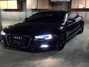 2013 Audi Audi A5 Luxury Coupe 2-Door