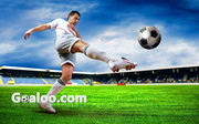 Don't miss out on any match,  just visit Goaloo.com