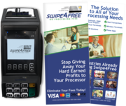 Free Credit Card Processing with Low Rates