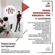 Young Professional Program – IT Leadership Live Online Course
